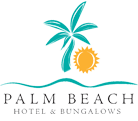 Palm Beach Hotel & Bungalows - Larnaka - Zypern